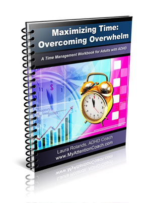 Maximizing Time: Overcoming Overwhelm